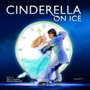 CD CINDERELLA ON ICE - Original Cast