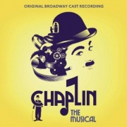 CD CHAPLIN - Original Broadway Cast 2012