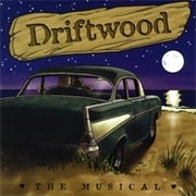 CD DRIFTWODD - Studio Cast 2009