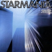 CD STARMANIA - Studio Cast 1978