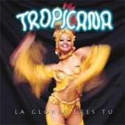 CD TROPICANA - Original London Cast 1999
