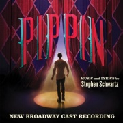 CD PIPPIN - Broadway Revival Cast 2013