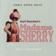 CD MADAME SHERRY - Original US Cast 2012