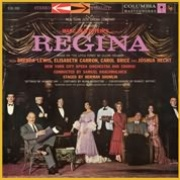 CD REGINA - Original New York Cast 1958