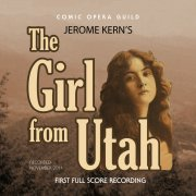 CD GIRL FROM UTAH, THE - Original US Cast 2011