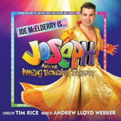 Joseph Dreamcoat Tour Cast