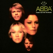 CD ABBA - Thank You For The Music