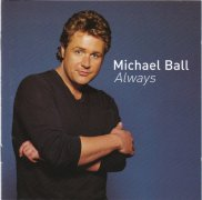 CD Ball, Michael - Always