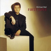 CD Ball, Michael - First Love