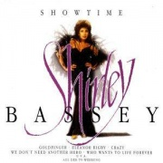 CD Bassey, Shirley - Showtime