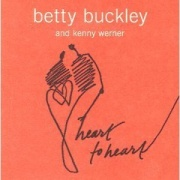 CD Buckley, Betty - Heart To Heart