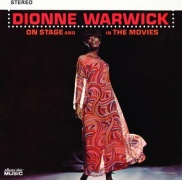 CD Warwick, Dionne - On Stage And In The Movies