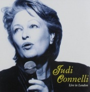 CD Connelli, Judi - Live In London