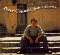 CD Cousens, Peter - From A Distance