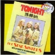 CD Star Sisters - Tonight 20 hrs. \(Stars On 45\)