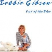CD Gibson, Debbie - Out Of The Blue