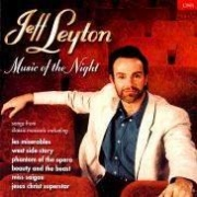 CD Leyton, Jeff - Music Of The Night