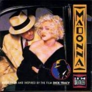 CD Madonna - I\'m Breathless