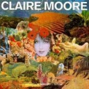 CD Moore, Claire - Child Of The Earth