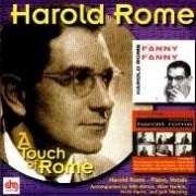 CD Rome, Harold - A Touch of Rome