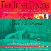 CD Irish Tenors, The - Home For Christmas