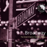 CD Broadway - The Great Original Recordings