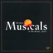 CD Best Musicals In The World Ever, The