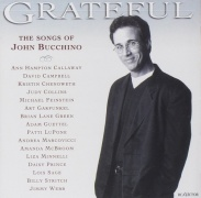 CD Grateful - The Songs Of John Bucchino