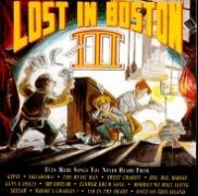 CD Lost In Boston Volume 3