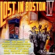 CD Lost In Boston Volume 4