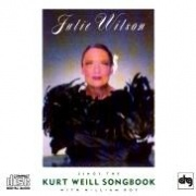 CD Wilson, Julie - ... Sings The Kurt Weill Songbook