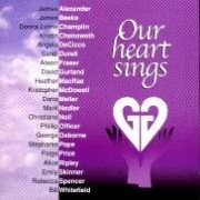 CD Our Heart Sings