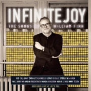 CD INFINITE JOY THE SONGS OF WILLIAM FINN