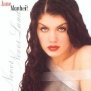 CD Monheit, Jane - Never Never Land