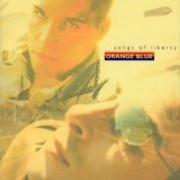 CD Orange Blue - Songs Of Liberty