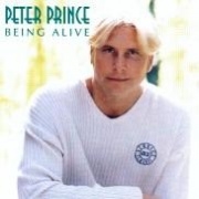 CD Prince, Peter - Being Alive