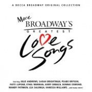 CD MORE BROADWAYS LOVE SONGS Teil 2