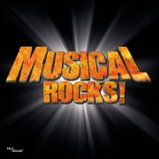CD Musical Rocks - Die Highlights aus der Sensationsshow