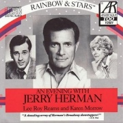 CD An Evening With Jerry Herman