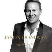 CD Donavan, Jason - Sign Of Your Love