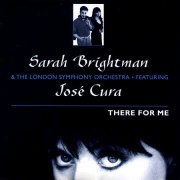 CD Brightman, Sarah - There For Me