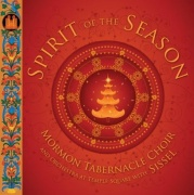 CD Sissel & The Mormon Tabernacle Choir - Spirit Of The Season