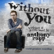 CD Rapp, Anthony - Without You