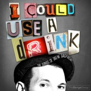 CD Gasparini, Drew - I Could Use A Drink: The Songs Of Drew Gasparini