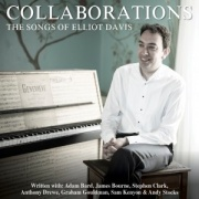 CD Collaborations: The Songs Of Elliot Davis