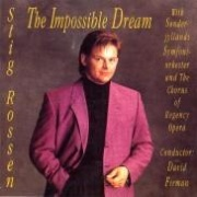 CD Rossen, Stig - The Impossible Dream