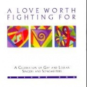 CD Love Worth Fighting For, A