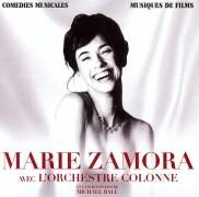 CD Zamora, Marie - Marie Zamora feat. Michael Ball
