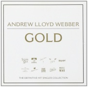 CD Andrew Lloyd Webber - Gold