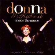 CD McKechnie, Donna - Inside The Music